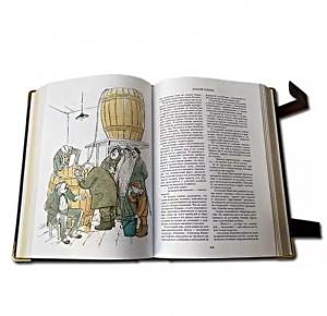 Подарочная книга 2 Стульев. Золотой телёнок - фото 5