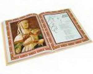 """Иллюстрации к дорогой подарочной книге """"Песнь песней царя Соломона. Мужчина и женщина в Библии"""""""