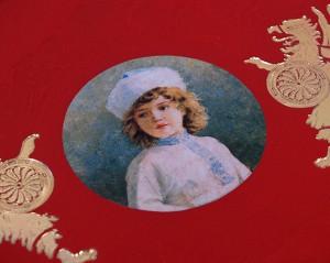 Подарочное издание Детство, воспитание и лета юности русских императоров
