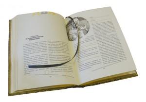 """Иллюстрации из подарочной книги """"Золотой теленок"""""""