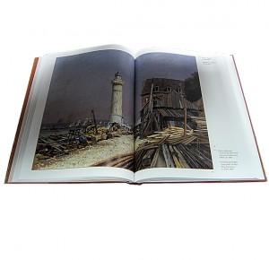 Фото 3 Иллюстрации к подарочной книге Алексей Боголюбов. Большая коллекция