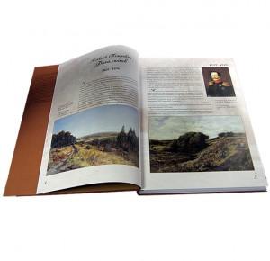 Фото 4 Иллюстрации к подарочной книге Алексей Боголюбов. Большая коллекция