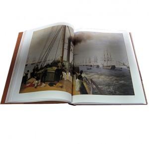 Фото 5 Иллюстрации к подарочной книге Алексей Боголюбов. Большая коллекция