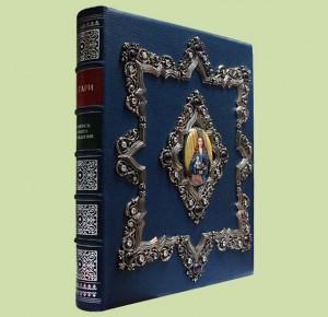 Дорогая книга Алтари. Живопись раннего Возрождения