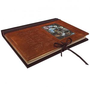 Иллюстрированная Библия для детей подарочное издание