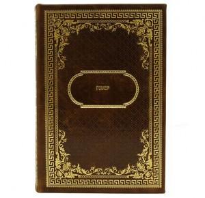 """""""Библиотека зарубежной классики"""" в 100 томах - вид одной книги"""