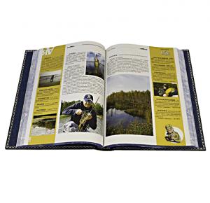"""""""Диалоги о рыбалке"""" подарочный набор с плакеткой - фото 3"""