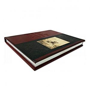 Сцены из Дон Кихота в иллюстрациях Гюстава Доре подарочное издание книги - фото 2