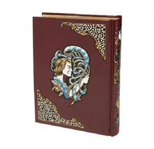 """Книга в подарок """"Фауст"""" от НГК групп"""