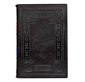 ФСБ подарочная книга - фото 2