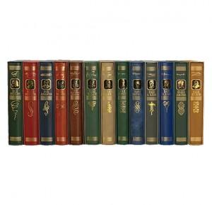 Собрание сочинений классики в 15 томах