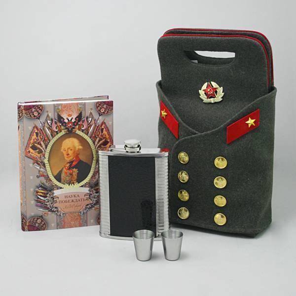 Подарки для парня военного 129