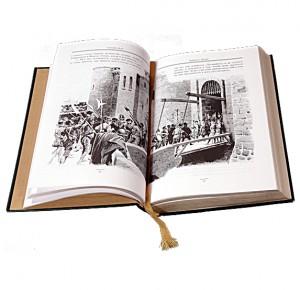 """Подарочное издание """"Граф Монте-Кристо"""" В двух томах. Фото 5"""