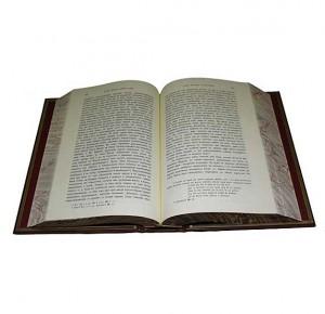 Фото разворота История Евреев. От древнейших времен до настоящего.