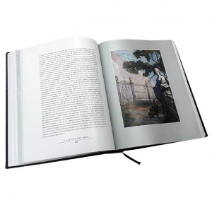 "Книга в подарок ""Идиот"""