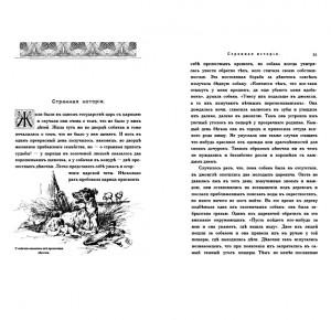 """Разворот подарочного издания """"Индийские сказки"""". Фото 2"""