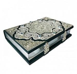 Коран средний с филигранью - фото 3