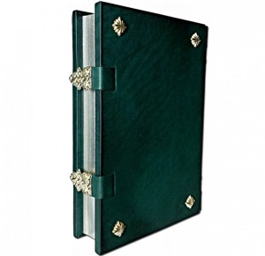 Коран средний с филигранью - фото 5