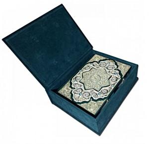 Коран средний с филигранью - фото 6
