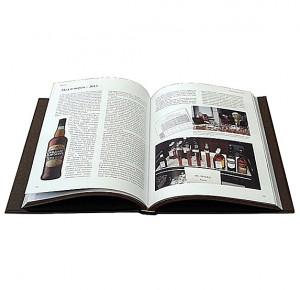 """Иллюстрации из подарочного издания """"Крепкие спиртные напитки"""" Фото 3"""