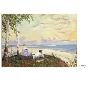 """Фото 11 Книга в подарок """"Кустодиев. Большая коллекция"""""""