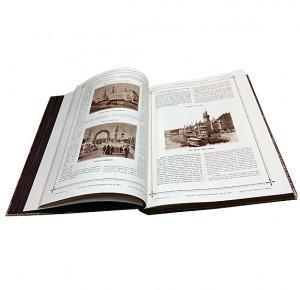 """Фото 9 эксклюзивной репринтной книги """"Россия на всемирной выставке в Париже в 1900 г."""""""