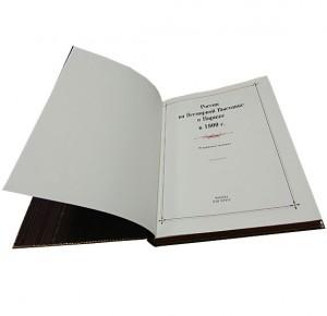 """Фото эксклюзивной репринтной книги """"Россия на всемирной выставке в Париже в 1900 г."""""""