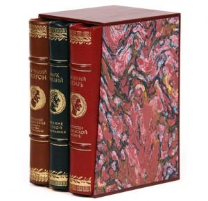 """Эксклюзивная книга """"Мудрость римских правителей"""""""