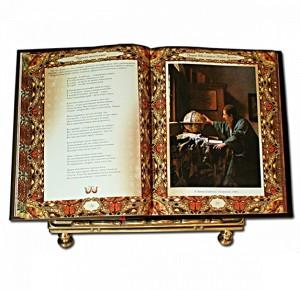 Мудрость тысячелетий. Энциклопедия подарочная книга