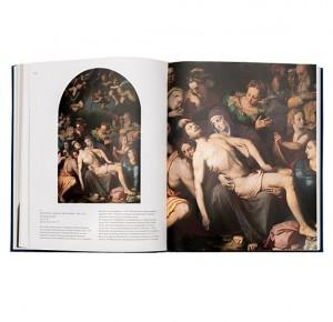 """""""Музеи Флоренции"""" подарочное издание - иллюстрация из книги Фото 6"""
