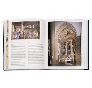 """""""Музеи Флоренции"""" подарочное издание - иллюстрация из книги Фото 9"""