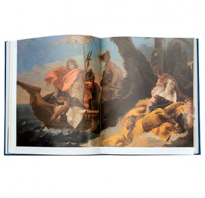 """""""Музеи Флоренции"""" подарочное издание - иллюстрация из книги Фото 7"""