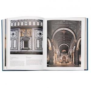 """""""Музеи Флоренции"""" подарочное издание - иллюстрация из книги Фото 8"""
