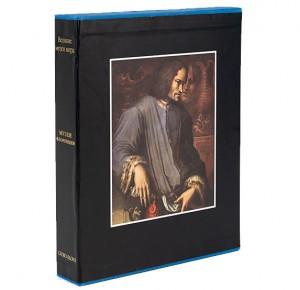 """""""Музеи Флоренции"""" подарочное издание книги"""