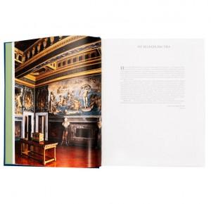 """""""Музеи Флоренции"""" подарочное издание - иллюстрация из книги Фото 1"""