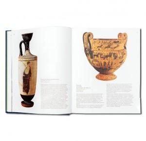 """""""Музеи Флоренции"""" подарочное издание - иллюстрация из книги Фото 3"""