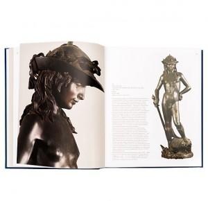 """""""Музеи Флоренции"""" подарочное издание - иллюстрация из книги Фото 5"""