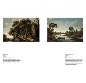 "Иллюстрации из книги ""Музеи Голландии"""