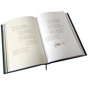 """Разворот с иллюстрациями """"Несказанный свет"""" Есенин С. А. (2-е издание) - фото 6"""