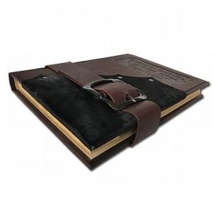 Подарочное издание Охотничьи винтовки и дробовые ружья