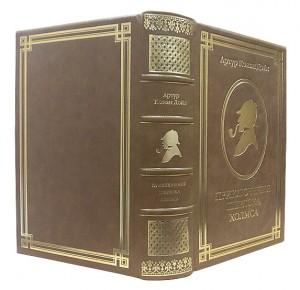 Приключения Шерлока Холмса подарочное издание
