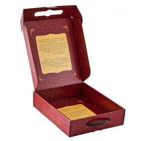 Короб для родословной книги