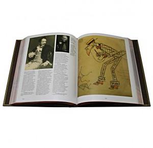 Подарочная книга Русский театр 1824-1941 гг. - фото 6