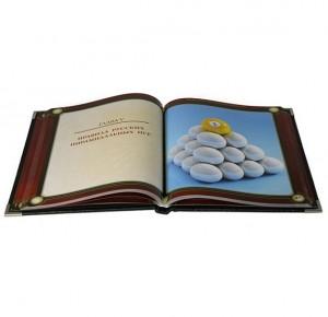 Подарочная книга Русский бильярд. Иллюстрированная энциклопедия
