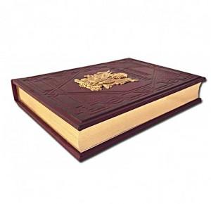 Русские полководцы подарочная книга - фото 3