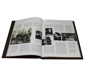 Подарочная книга Шахматы. 2000 лет истории - фото 3