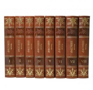 Полное собрание сочинений в восьми томах. Под редакцией А. Смирнова, А. Аникста.