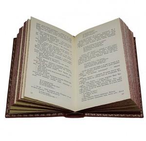 """""""Собрание сочинений"""" Шукшин В. в 3 томах подарочное издание книг"""
