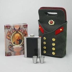 """Подарочный набор """"Наука Побеждать"""""""