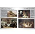 Иллюстрации к подарочному изданию 1000 русских художников. Большая коллекция. Фото 5
